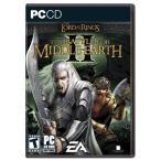 ショッピングmiddle Lord of the Rings: Battle for Middle Earth II CD (輸入版)