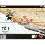 Tactical Chart 1 - Flaming Cliffs 2 / DCS Black Shark [Map] (輸入版)