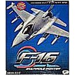 F-16 Multirole Fighter (PC CD Jewel Case) (輸入版)