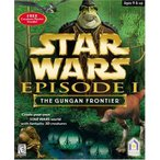 Star Wars Episode 1 the Gungan Frontier (輸入版)