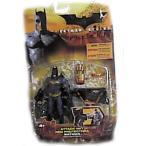 バットマンビギンズ 6インチ ベーシックフィギュア バットアタックバットマン