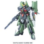 Gundam ガンダム Seed Destiny 1/144 Scale High Grade Model Kit #19 Chaos Gundam ガンダム フィギュア