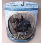 ショッピングmiddle 2003 - New Line / Play Along - Lord of the Rings ロードオブザリング : Armies of Middle Earth - Ara