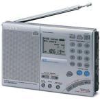 SONY ICF-SW7600GR FM/AM/短波ラジオ