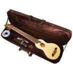 Washburn ROGC Rover Travel ギターケース Hardshell(※ケースのみ)