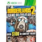 BORDERLANDS 2 GAME OF THE YEAR(輸入版・北米)