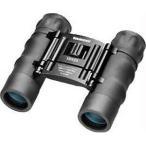 Tasco タスコ Essential 10x25 Roof Prism Water Resistant Binocular 双眼鏡, Black, Clam Pack - 168RB