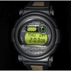 G-SHOCK ジェイソン復刻モデル デジタル メンズ腕時計G001-1C