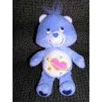 ショッピングケアベア ケアベア Care Bears 8 Plush Day Dream Bear Bean Bag Doll ぬいぐるみ 人形
