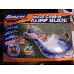 Banzai バンザイ プールと水の滑りが1っになったウェーブクラッシャー 2012年版 ボディボード付