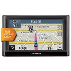 Garmin  nuvi 52LM 5-Inch Portable Vehicle GPS with Lifetime Maps (US)