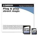 ショッピングmiddle Garmin  City Navigator for Detailed Maps of Middle East NT (microSD/SD Card)