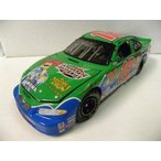 "1/24 スケール Action Nascar (ナスカー) #18 Bobby Labonte 2002 Grand Prix "" Elite "" Interstate Batt"