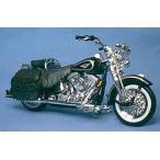Harley-Davidson (ハーレーダビッドソン) FLSTS Heritage Springer シリーズ 3 ダイキャスト Motorcycle
