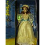 Anastasia Plastic Keepsake Doll (A 20th. Century Fox Presentation ドール 人形 フィギュア
