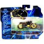 Tron Legacy シリーズ 1 ダイキャスト Vehicle Clus Light Cycle ミニカー ダイキャスト 車 自動車 ミニ