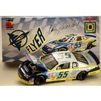 1999 - Action / NASCAR - Kenny Wallace #55 - Square D / Nascar (ナスカー) Racers: Flyer - 1:24 ス