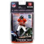NFL Series 23 Tim Tebow アクションフィギュア Variant フィギュア 人形 おもちゃ
