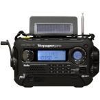 Kaito Voyager Pro KA600 デジタルソーラー発電 AM/FM/短波ラジオ NOAA天気緊急ラジオ Alert & RDS