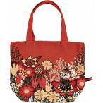 其它 - リトルミイ 花と一緒に ゴブラン織りバッグ 434108100(LOR-C8068078) /ムーミン/