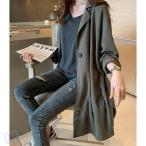 トレンチコート レディース スプリングコート コート 春コート 薄手 アウター 20代 30代 40代 50代 ファッション カジュアル トップス