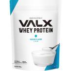 VALX (バルクス) ホエイプロテイン WPC 山本義徳 プロテイン 1000g ヨーグルト風味
