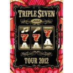 【DVD】【10%OFF】AAA TOUR 2012-777-TRIPLE SEVEN/AAA トリプル・エー
