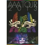 【DVD】【10%OFF】AAA TOUR 2013 Eighth Wonder/AAA トリプル・エー