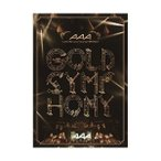 【DVD】【10%OFF】AAA ARENA TOUR 2014 -Gold Symphony-/AAA トリプル・エー