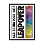 【DVD】【10%OFF】AAA ARENA TOUR 2016 - LEAP OVER -/AAA トリプル・エー