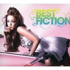 BEST FICTION(DVD付) / 安室奈美恵 (CD)