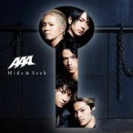 Hide-away(DVD付A) / AAA (CD)