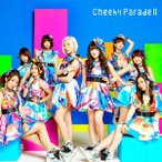 Cheeky Parade II / Cheeky Parade (CD)