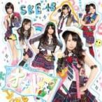 オキドキ(C)(DVD付) / SKE48 (CD)