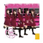 片想いFinally(A)(DVD付) / SKE48 (CD)