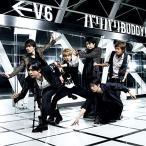 バリバリBUDDY! / V6 (CD)