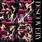 DISCOVERY(Type-A)(DVD付) / DIVA (CD)