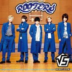 ROOTERS / ROOT FIVE (CD)