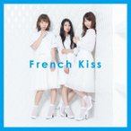 French Kiss(TYPE-C)(DVD付) / フレンチ・キス (CD)