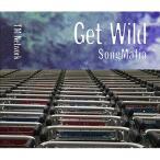 【CD】GET WILD SONG MAFIA/TM NETWORK テイー・エム・ネツトワーク