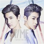 TIME / 東方神起 (CD)