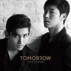 TOMORROW / 東方神起 (CD)