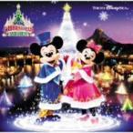 【CD】東京ディズニーシー クリスマス・ウィッシュ 2012/ディズニーシー デイズニーシー