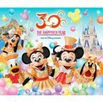 【CD】東京ディズニーリゾート 30thアニバーサリー・ミュージック・アルバム ザ・ハピネス・イヤー/ディズニー デイズニー