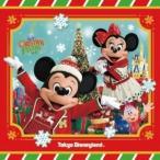 【CD】東京ディズニーランド クリスマス・ファンタジー 2015/ディズニーランド デイズニーランド
