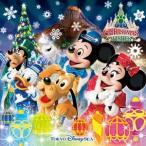 【CD】東京ディズニーシー クリスマス・ウイッシュ 2016/ディズニーシー デイズニーシー