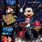 【CD】東京ディズニーシー ビッグバンドビート〜Since 2017〜/ディズニーシー デイズニーシー