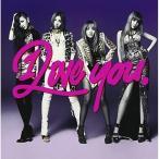 I LOVE YOU / 2NE1 (CD)