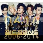 THE BEST OF BIGBANG 2006-2014 / BIGBANG (CD)