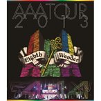 【Blu-ray】【10%OFF】AAA TOUR 2013 Eighth Wonder(Blu-ray Disc)/AAA トリプル・エー